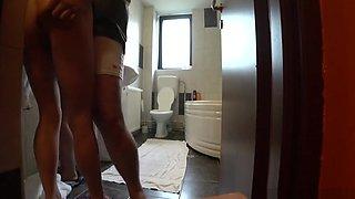 Hidden Cam Abused Maid Force Sex Rought. Amateur Couple 4k