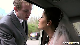 Ride the Bride