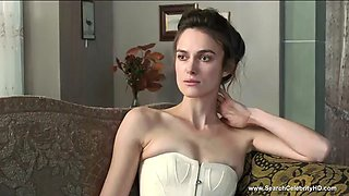 Keira knightley nude and sexy hd 720p