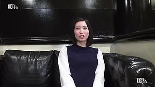 Ryo Asai A Young Wife Who Says Sex With A Husband At A Pace Of About Twice A Month