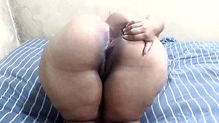 Big Dark African booty 2 Apex African 720p