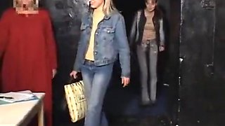 92 Russian Girls Auditions [DWX-04] (part 1)