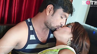 Indian Web Series Erotic Short Film Kajal Gupta Uncensored