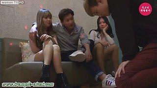 Feet Cuckold Korean