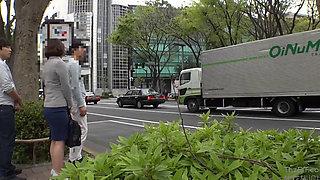 Fuck The Bus Passenger