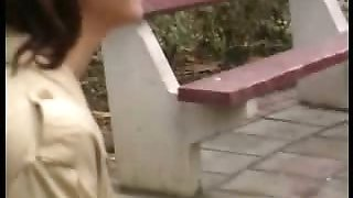 Public masturbation and peeing