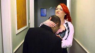 Brazzers - Big Tits at School - Harmony Reign