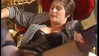Fisting Joy 45 (Full Vintage Video)