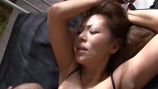 Sex With Husband's Boss