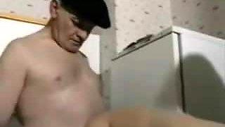 Grandpappy goes bisex