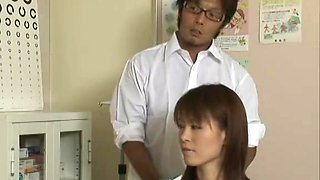 Female Teacher Nakadashi
