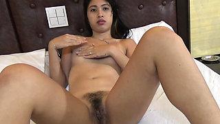 Asian Filipina Slut Cock Loving