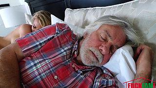 Rachael Cavalli in Dont Sleep On Stepmom