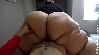 Vanessa Romero Has A Big Ol Ass