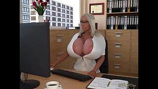 Babs Secretary