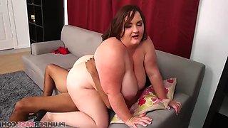 Nurse titty