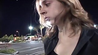Husband Watches His Wife Fucked For Cash