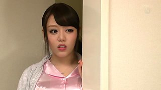 Mao Hamasaki in I Fucked My Brothers Wife part 1