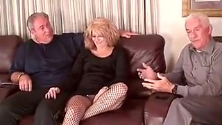 Mature bisexual couple therapy i