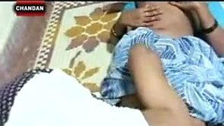 Tamil aunty's ass