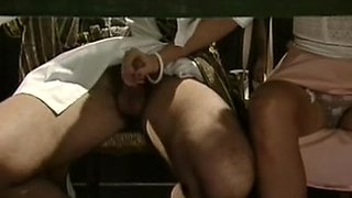 The Favors Of Sophie (1984) FULL VINTAGE PORN MOVIE SCENE
