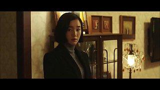 Korean movie hot scene: High Society
