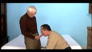 Carl - old guys and a large woman bi mmf