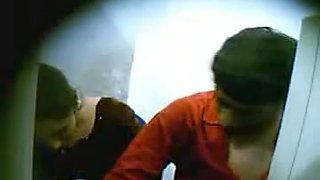 Panjabi couple fucks in standing position on hidden cam