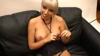 Casting Actrice Porno Stella by TROC