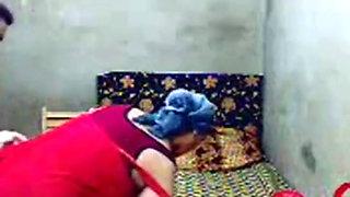 Sexy Arab Bbw Maid Cheats on Hubby