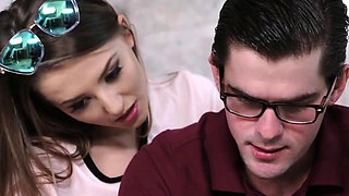 Fucking machine squirt teen The Sibling Study And Suck