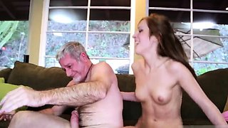 Daddy its not mom and big tit patron' pal's sister taboo
