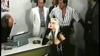 Classic XXX - Cicciolina Number One (1986)