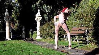 Decameron XXXIV - Naked and Barefoot Italian Whores