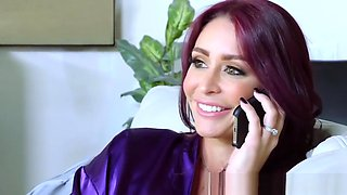 Brazzers - Real Wife Stories - Monique Alexander Johnny Cast