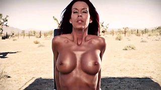 skinny sexy naked fitness