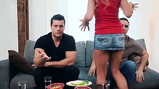 Brazzers - Brazzers Exxtra -  Superbang My As