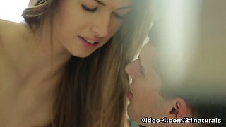 Amazing pornstar in Best Romantic, Anal sex movie