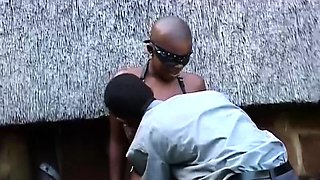 african stepsister slave first rough bdsm lesson