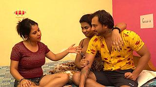 Indian Web Series Big Master Season 1 Episode 10