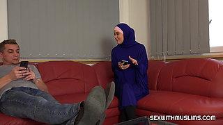 Muslim Kitty